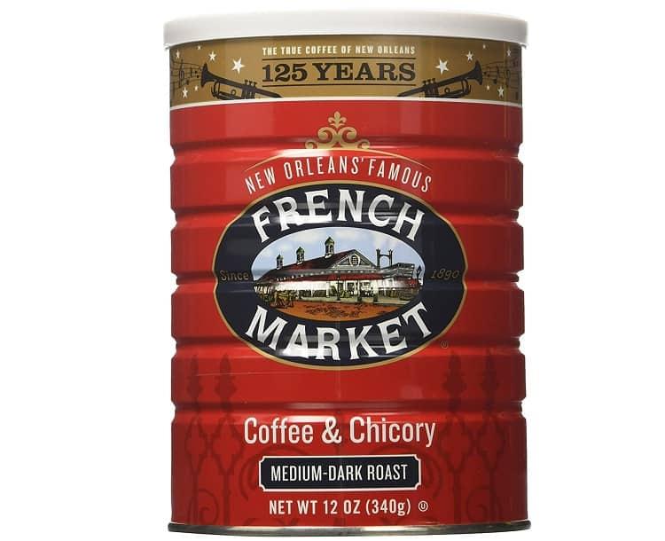 friench market coffee