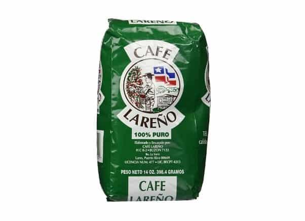 cafe lareno