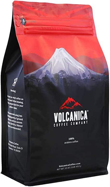 My Favorite Coffee to Drink Black