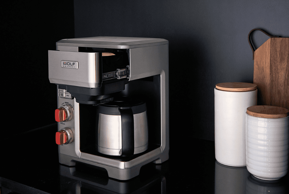 Best Wolf Coffee Makers